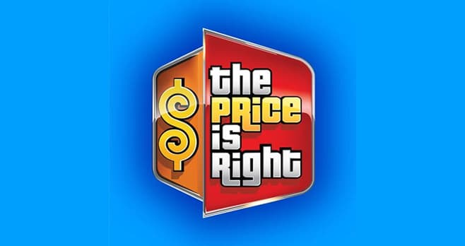 The Price is Right Giveaway 2021 Win At Home Game